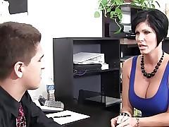 Secretaresse porno video's - xxx gratis films
